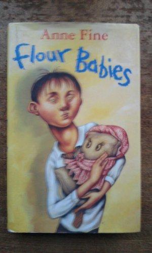 9780241132524: Flour Babies