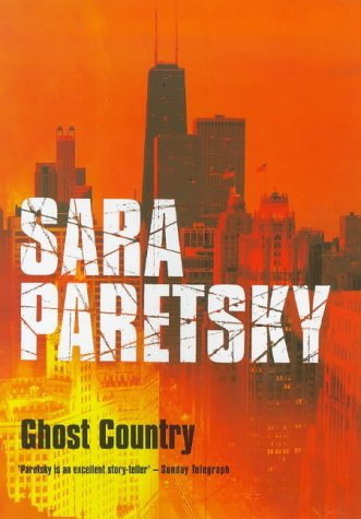 9780241132630: Ghost country