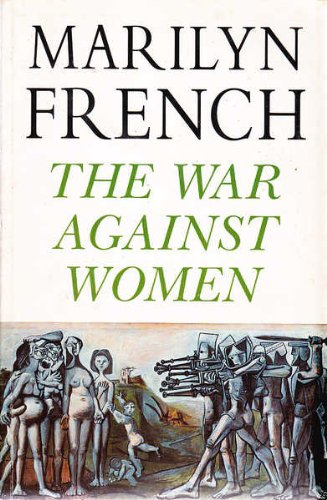 9780241132715: The War Against Women