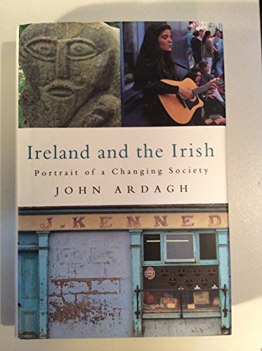 9780241132753: Ireland and the Irish
