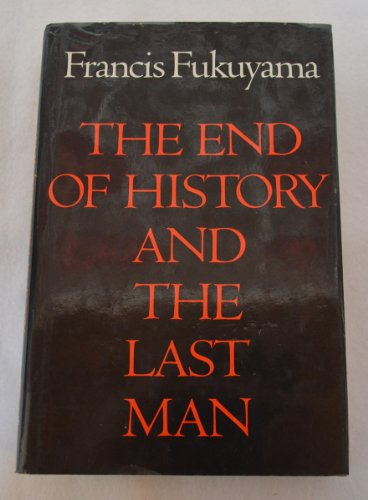 9780241132838: The End of History & Last Man
