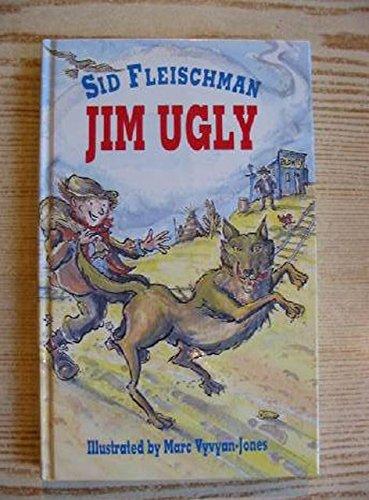 9780241132906: Jim Ugly