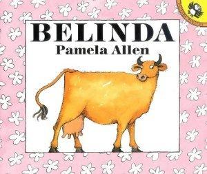 9780241133064: Belinda