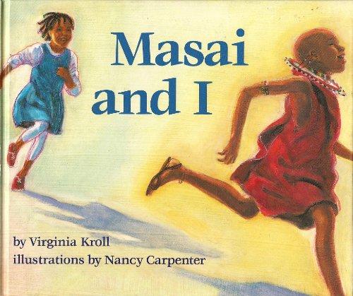 9780241133118: Masai and I