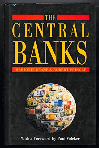 9780241133262: The Central Banks