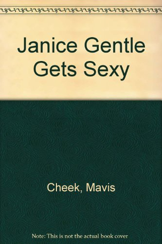 9780241133378: Janice Gentle Gets Sexy
