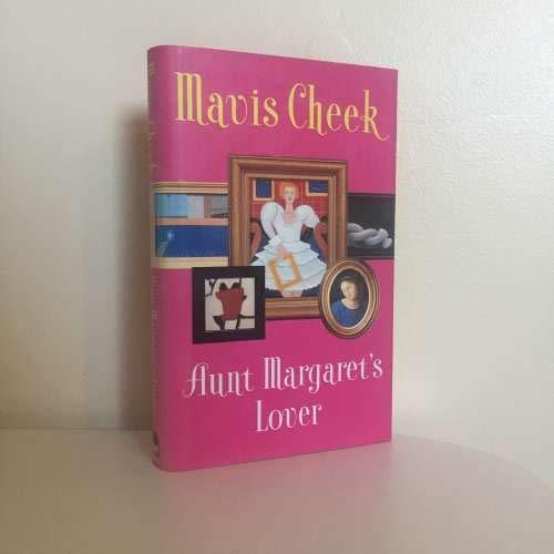 9780241133385: Aunt Margaret's Lover