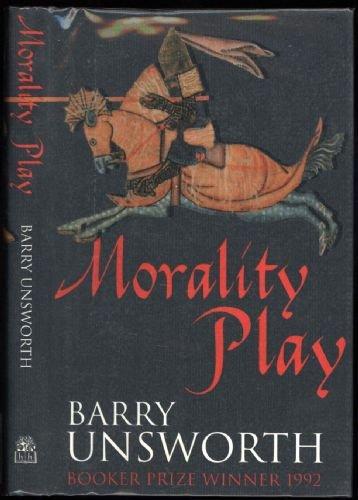 9780241133415: Morality Play