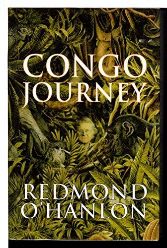 9780241133743: Congo Journey