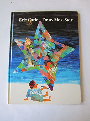 9780241133750: Draw Me A Star