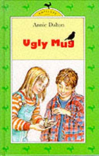 9780241133774: Ugly Mug (Antelope Books)