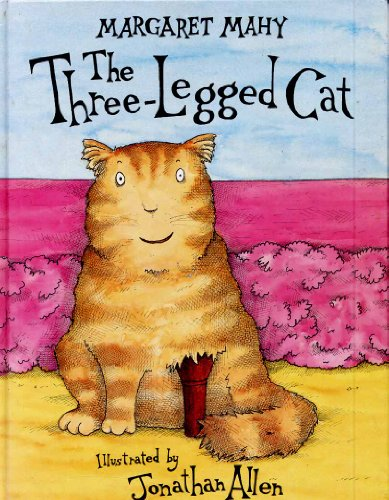 9780241133903: The Three-legged Cat