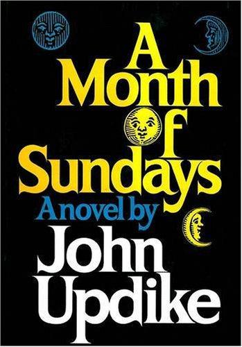 9780241134009: A Month of Sundays