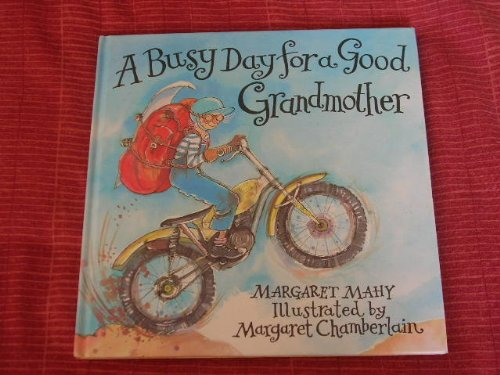 9780241134092: A Busy Day for a Good Grandmother