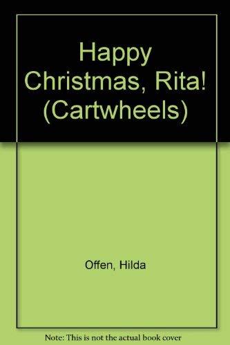 9780241134160: Happy Christmas, Rita! (Cartwheels)