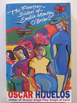 9780241134320: Fourteen Sisters of Emilio Montez Obrien