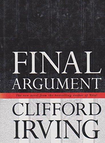 9780241134368: Final Argument