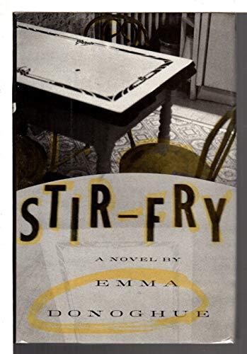 9780241134429: Stir-fry