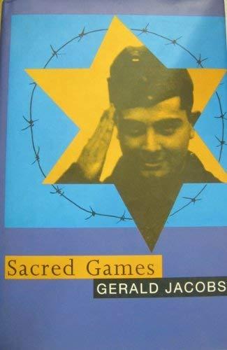 9780241134627: Sacred Games
