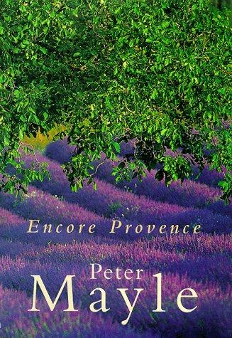 9780241134702: Encore Provence