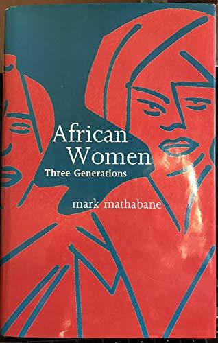 9780241135068: African Women: Three Generations
