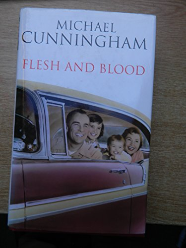 9780241135150: Flesh and Blood