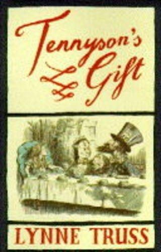 9780241135211: Tennyson's Gift