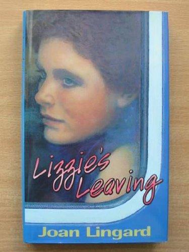 9780241135297: Lizzie's Leaving