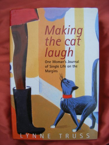 9780241135426: Making the Cat Laugh