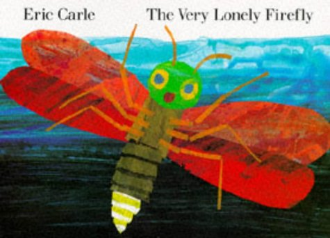 9780241135488: The Very Lonely Firefly