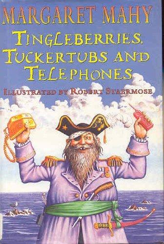 9780241135501: Tingleberries, Tuckertubs and Telephones