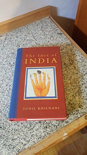 9780241135730: Idea of India