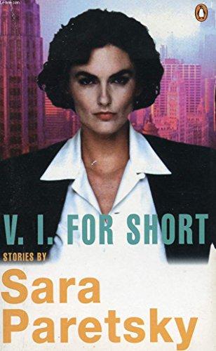 9780241135822: V.I. for Short