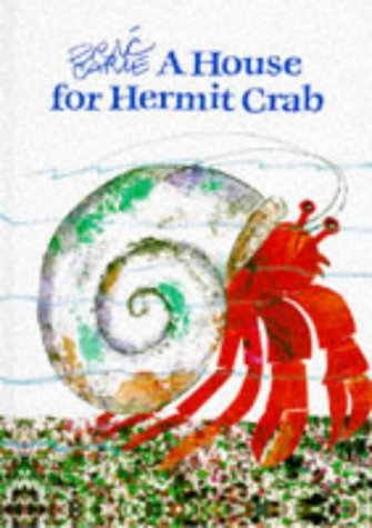 9780241135853: A House for Hermit Crab