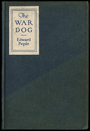 9780241135921: The War Dog