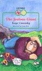 9780241136171: The Jealous Giant (Cartwheels)