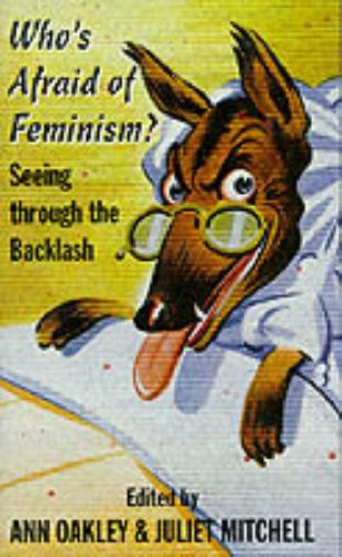 9780241136232: Who's Afraind of Feminism, Seeing Through the Backlash
