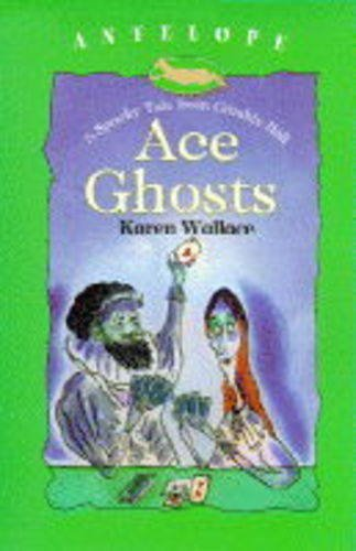 9780241136256: Ace Ghosts (Antelope Books)