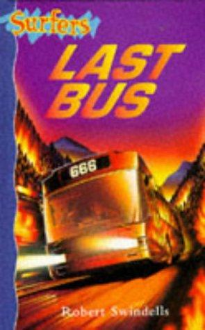 9780241136270: Last Bus (Surfers)