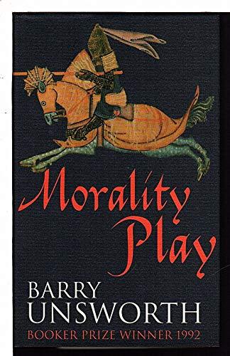 9780241136348: Morality Plays (tpb)