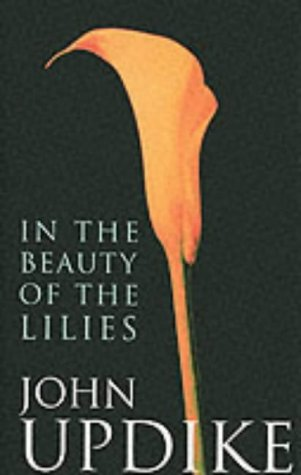 in the beauty of the lilies essay Fragrance review: happ & stahns' 1922 lily sanguine: an essay in quiet opulence one feels like they are no longer in a garden surrounded by dozens of lilies.