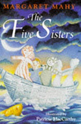 9780241136737: The Five Sisters (A Vanessa Hamilton book)
