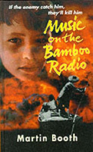 9780241137154: Music on the Bamboo Radio