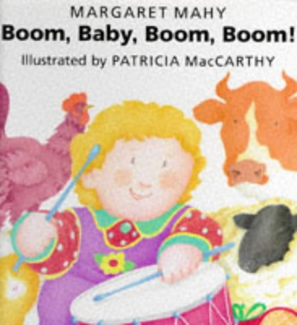 9780241137192: Boom, Baby, Boom, Boom!