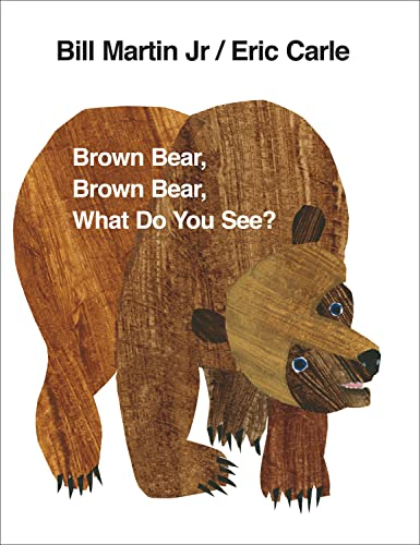 9780241137291: Brown Bear, Brown Bear, What Do You See?