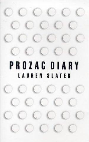 Prozac Diary (0241137497) by Lauren Slater