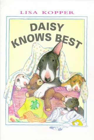 9780241137765: Daisy Knows Best