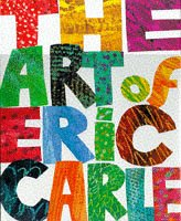 9780241137833: The Art of Eric Carle