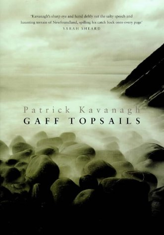 9780241137840: Gaff Topsails