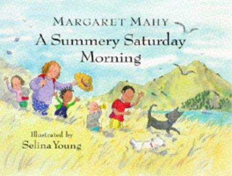 9780241137895: A Summery Saturday Morning